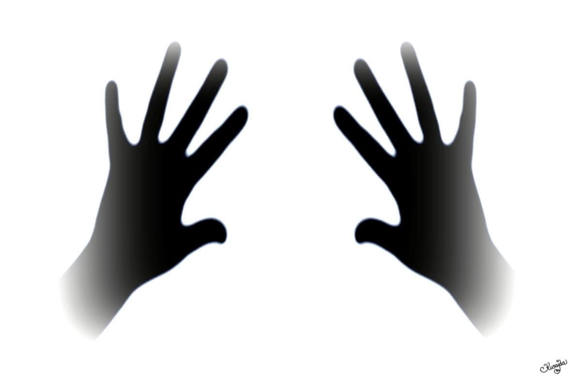 Shadow-Hands