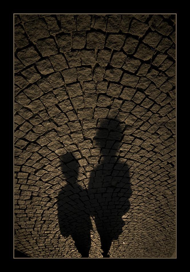 ... Shadow Relatives