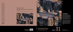 """Shadowplay"" Portfolio by YellowKorner Paris"