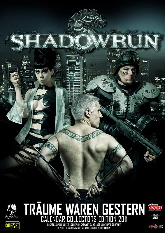 Shadowrun 2011