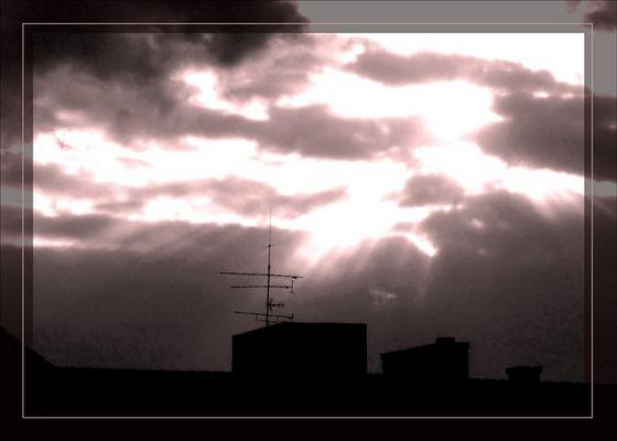 - shadows -