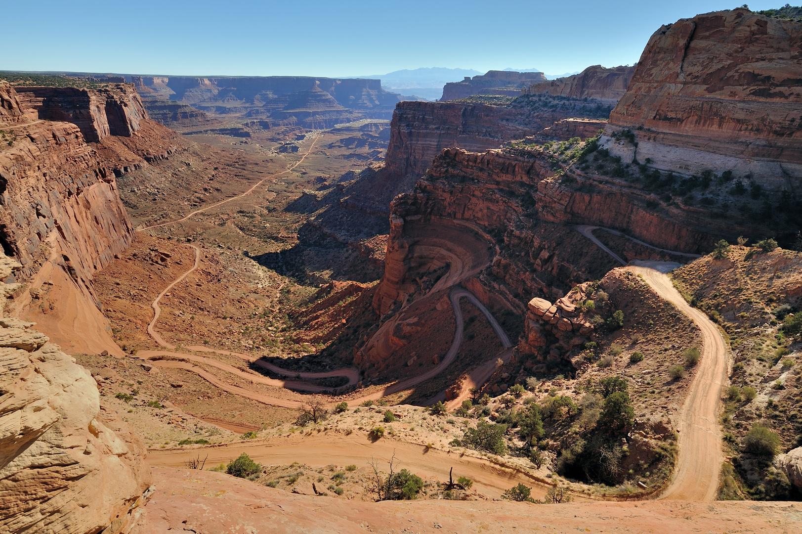 *Shafer Trail*