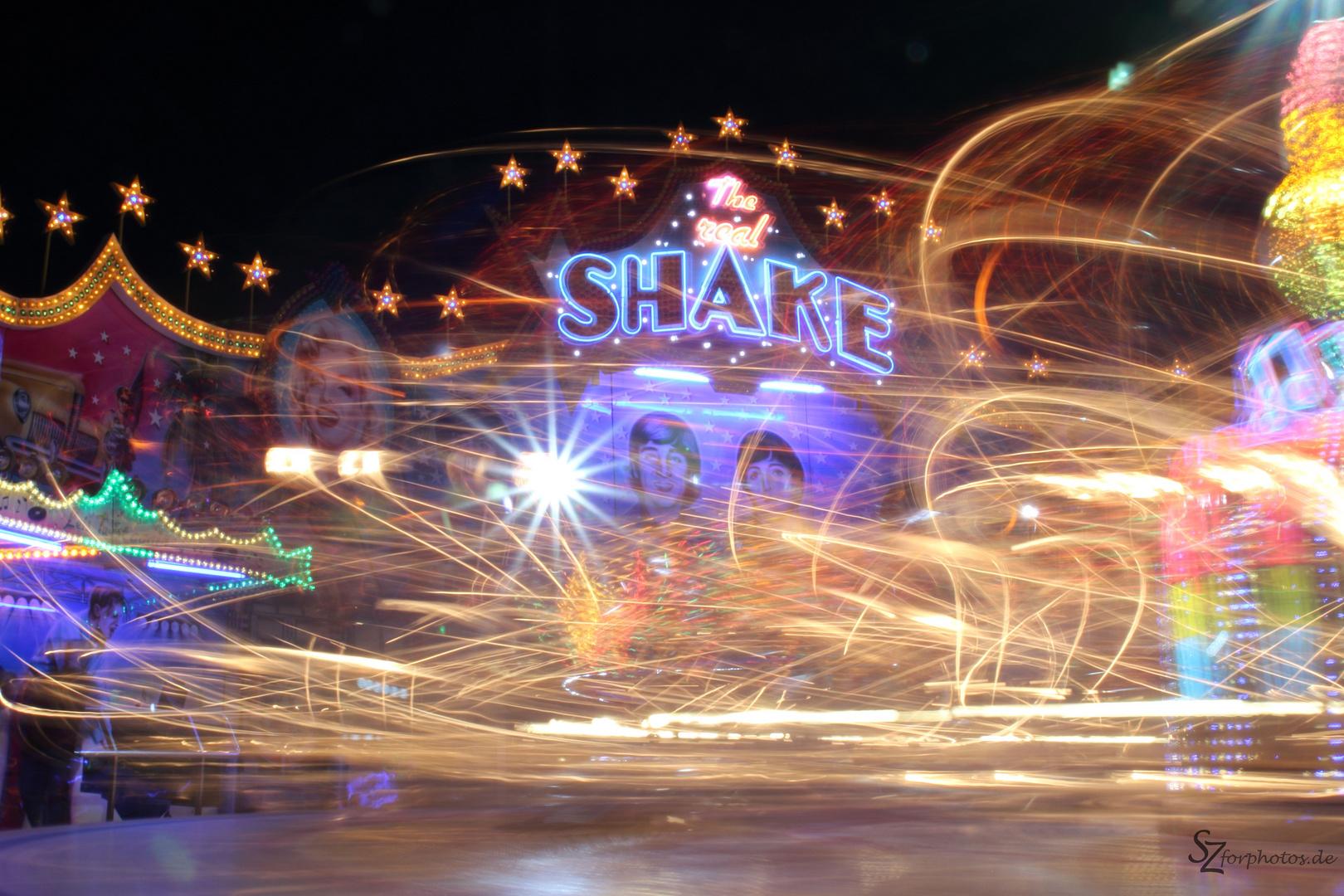 SHAKE (Nördlinger Mess)