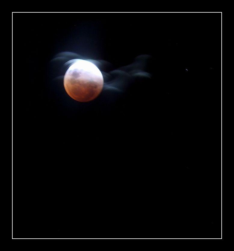 Shaken Moon