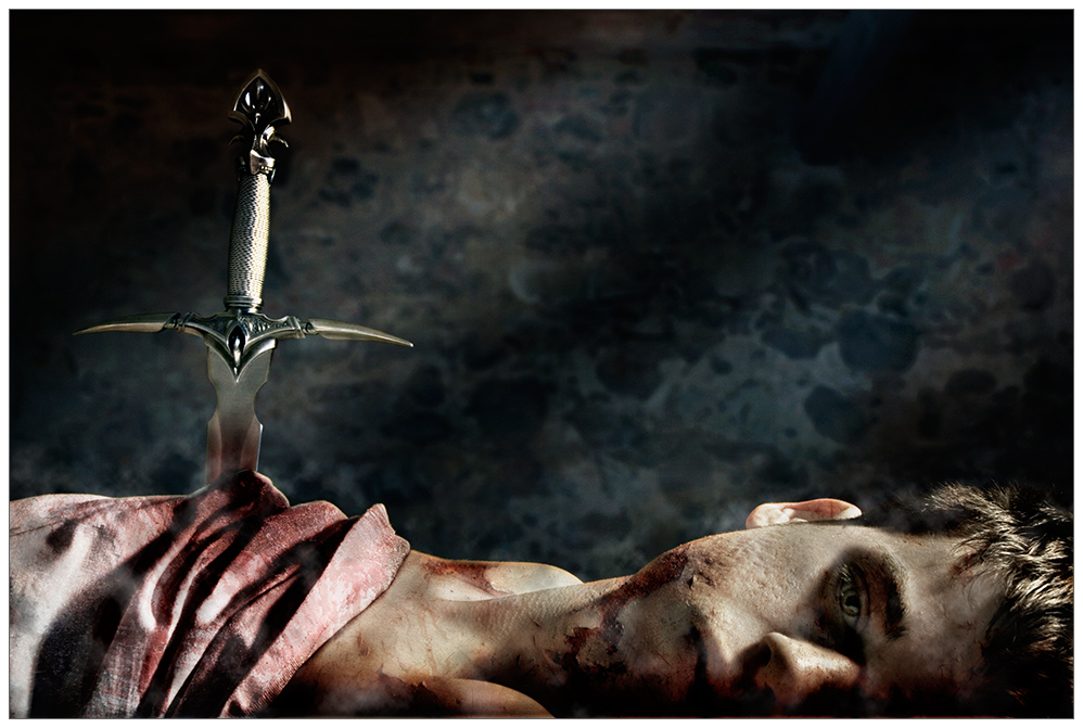 Shakespeare´s Macbeth: The Death Of King Duncan