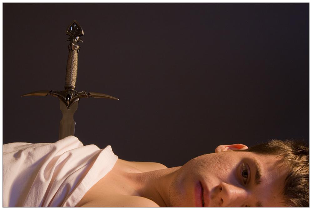 Shakespeare´s Macbeth: The Death Of King Duncan (Original)