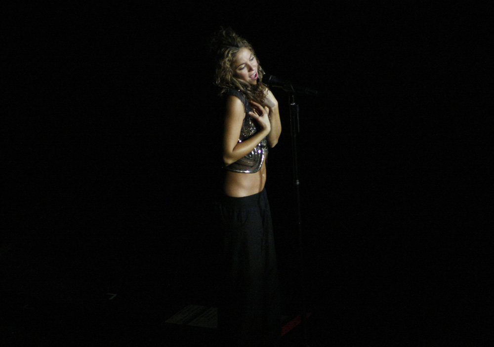 Shakira Tierna