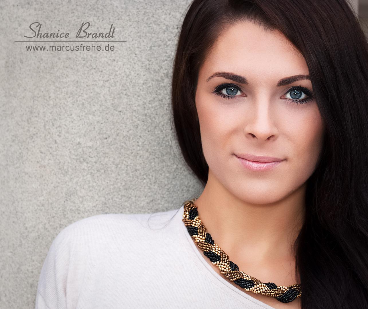 Shancie Brandt