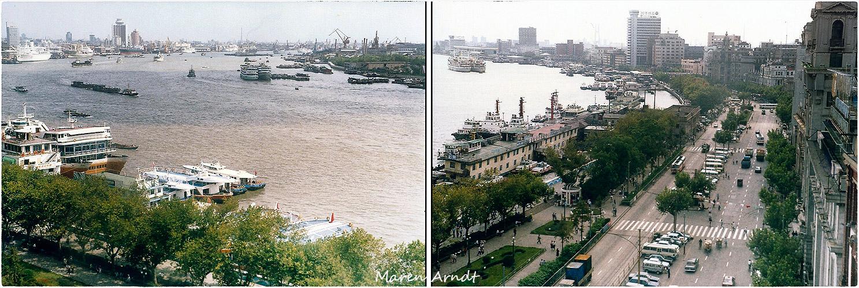 Shanghai 1990