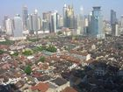 Shanghai 2006 - Kontraste: Alt trifft modern!