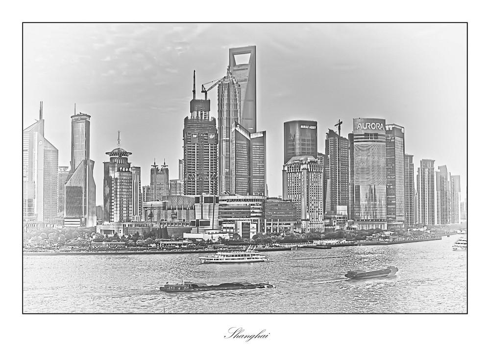 Shanghai #3