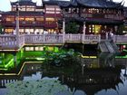 Shanghai - Altstadt