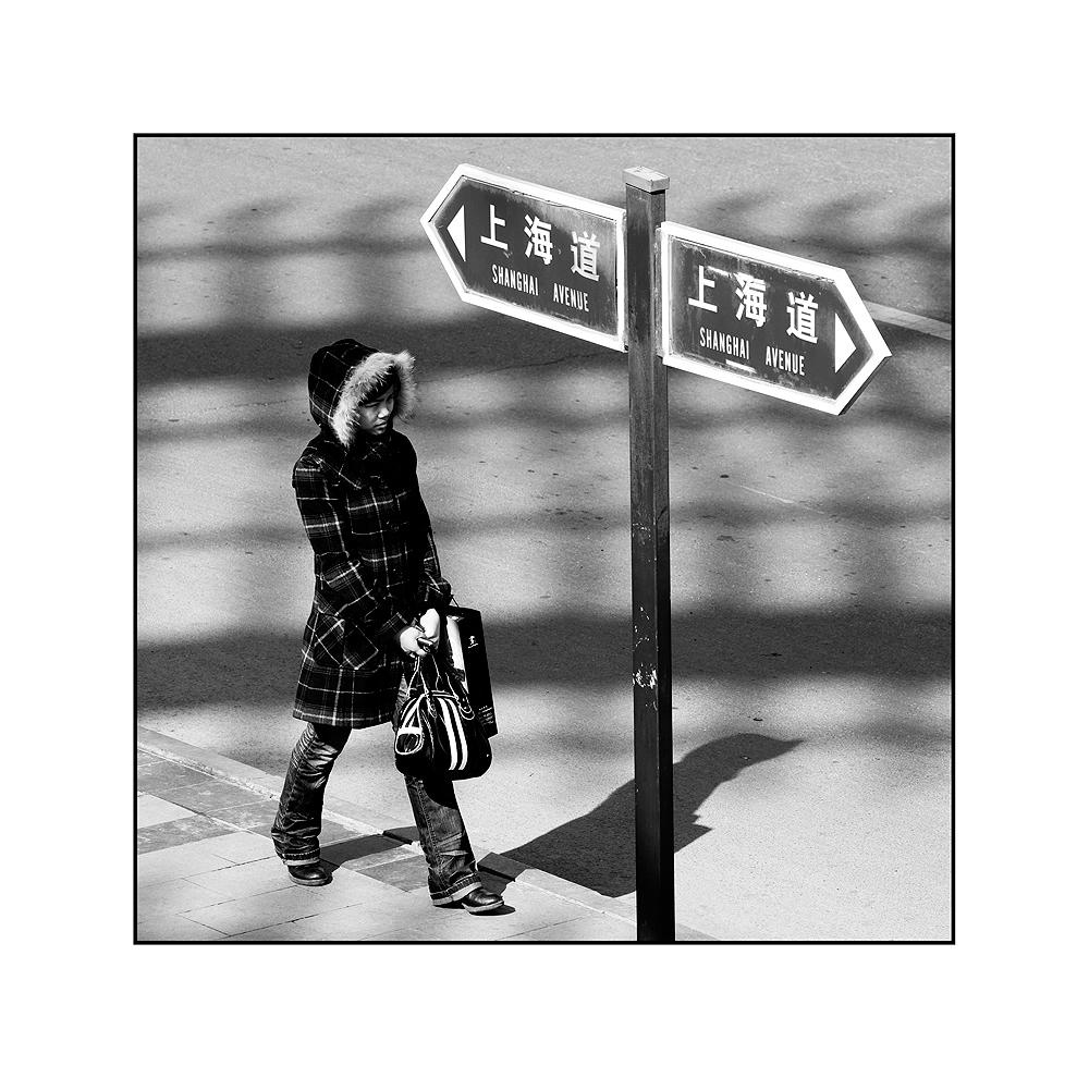 Shanghai Avenue