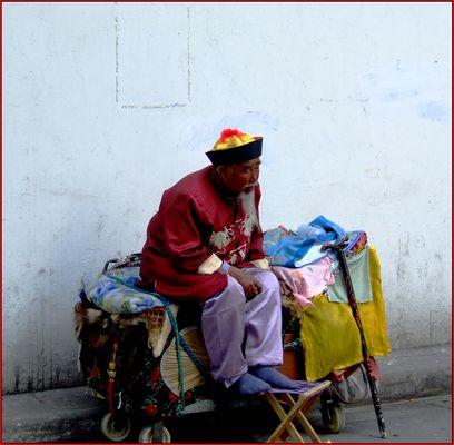 Shanghai Backstreet