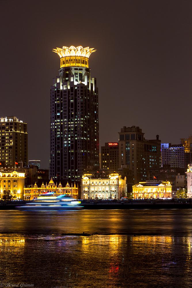 Shanghai by Night 3