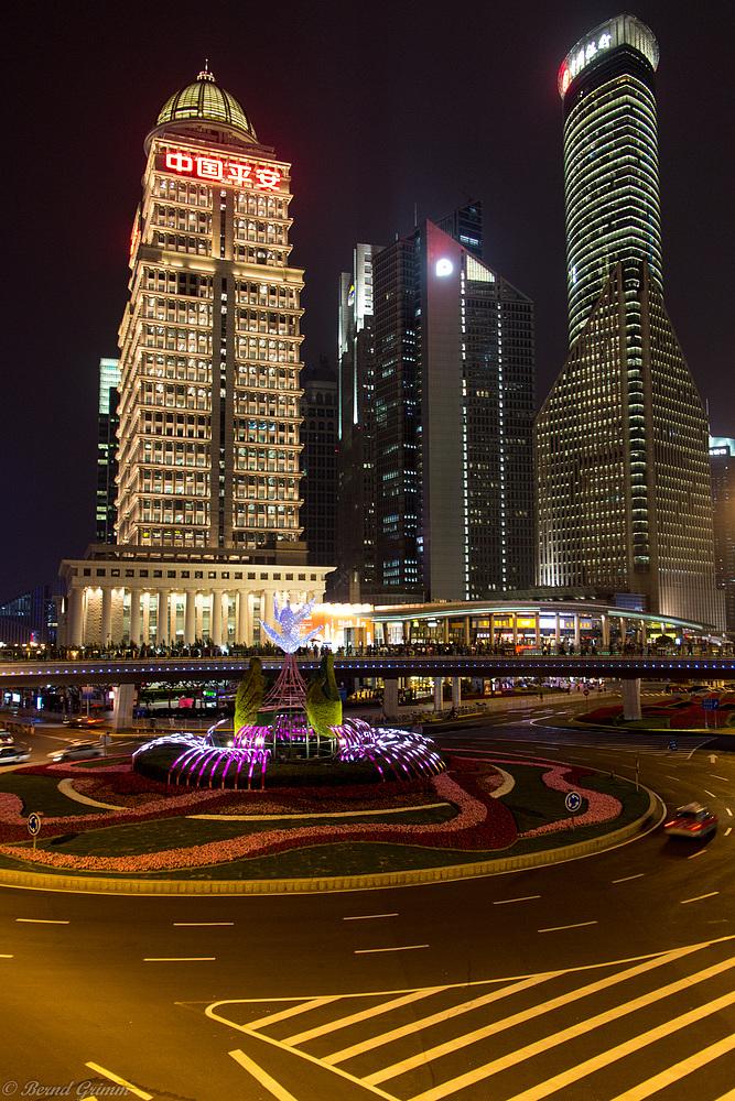Shanghai by Night 4