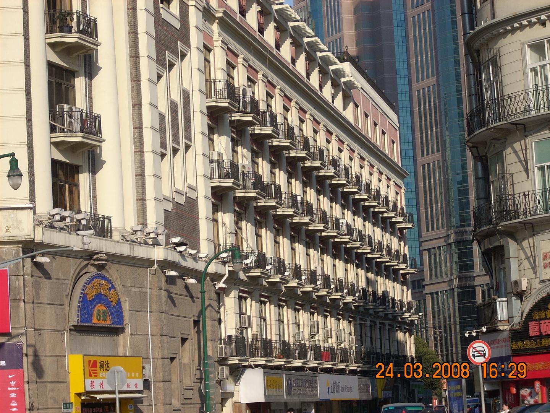 Shanghai, el barrio Francés