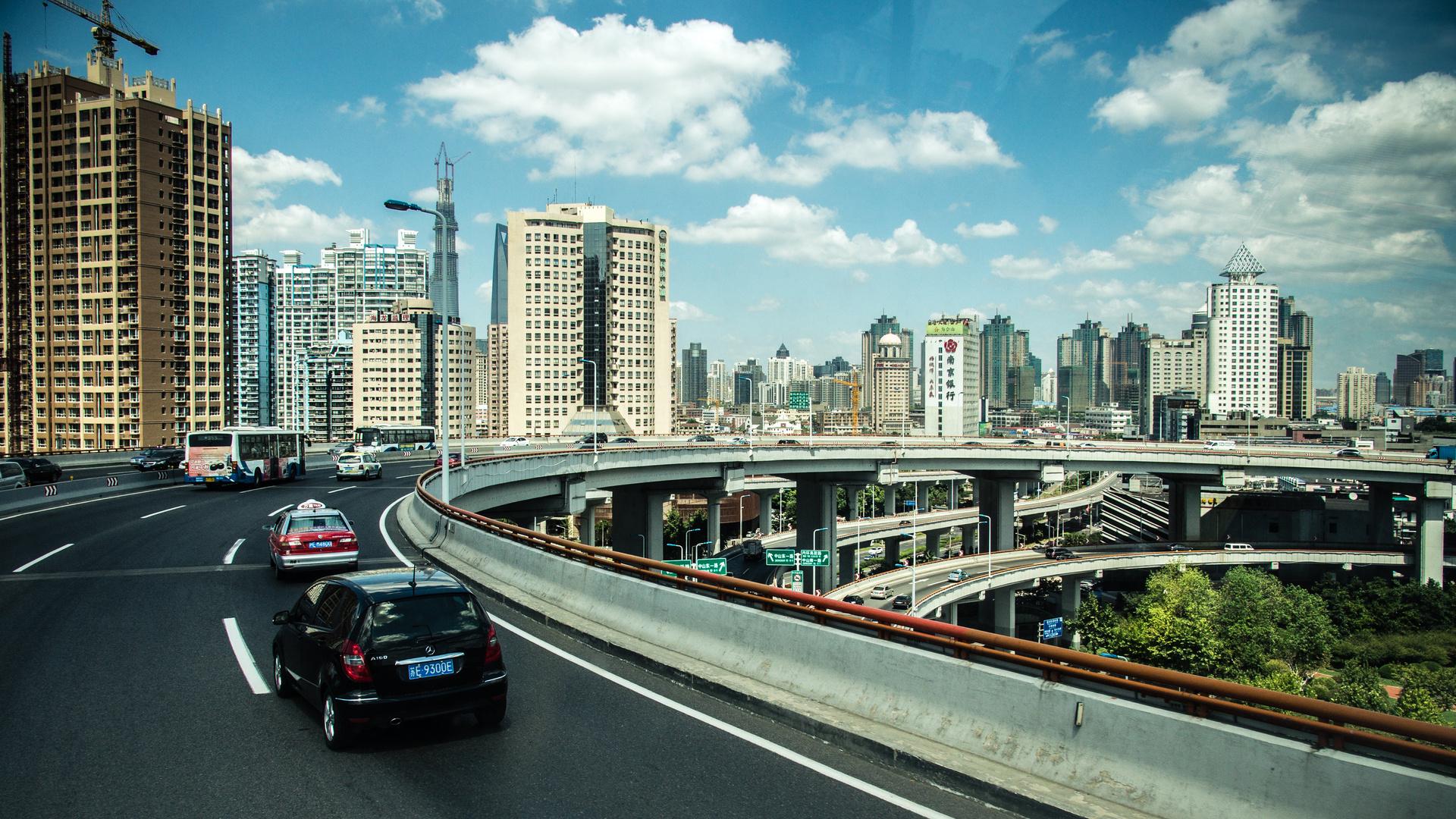 Shanghai Nanpu