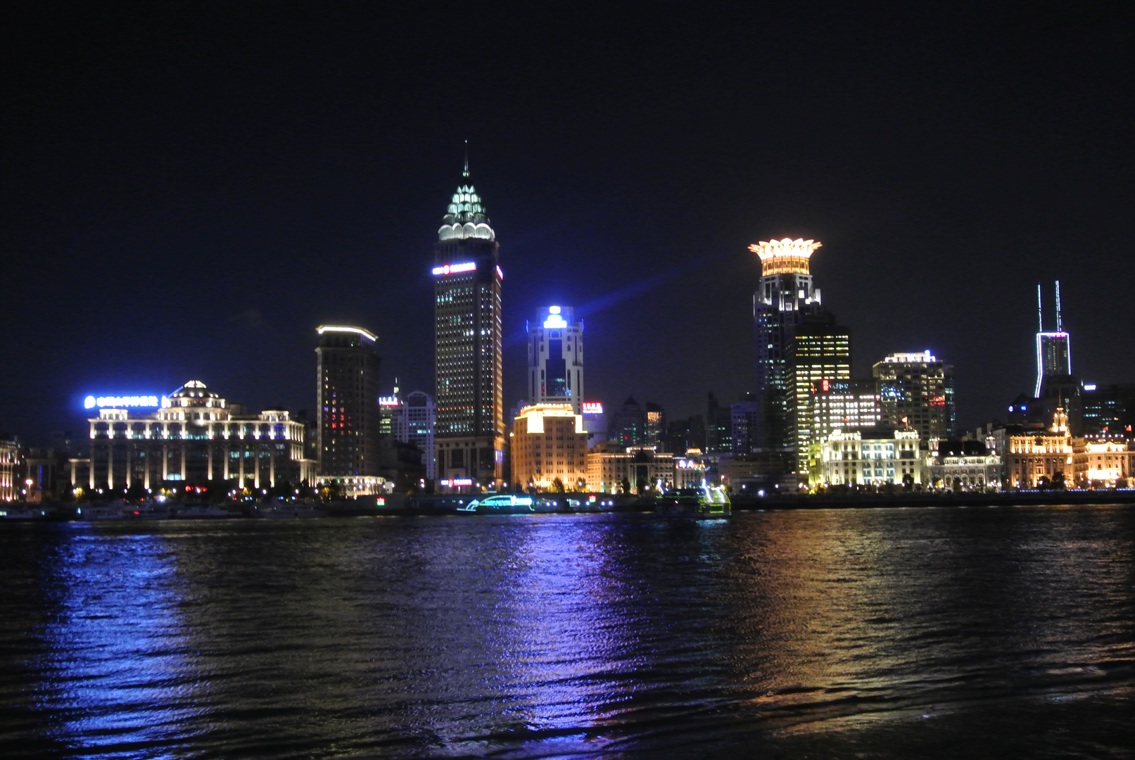 Shanghai Nights 1