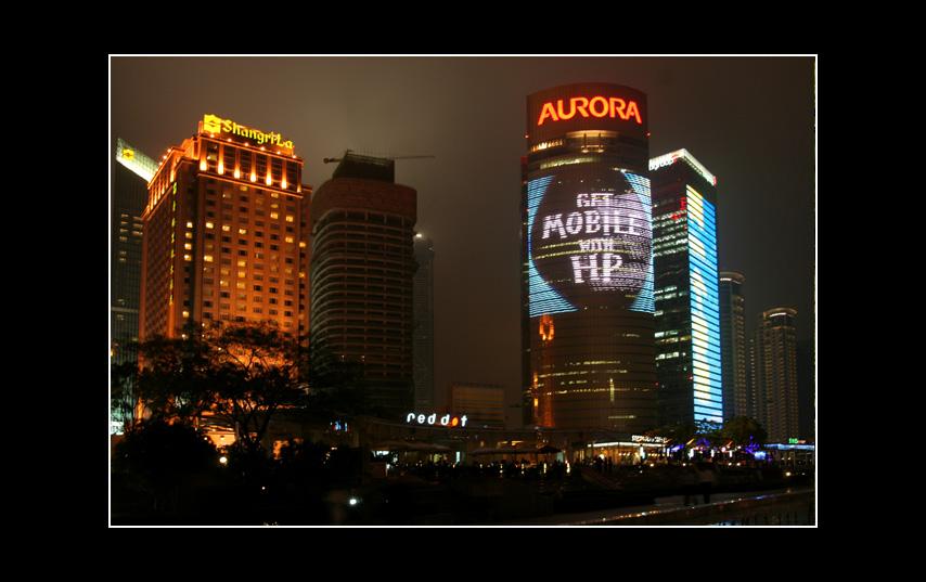 Shanghai Nights #3