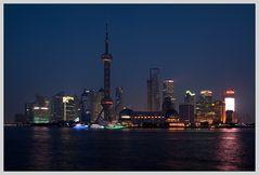 Shanghai Nights II - Pudong