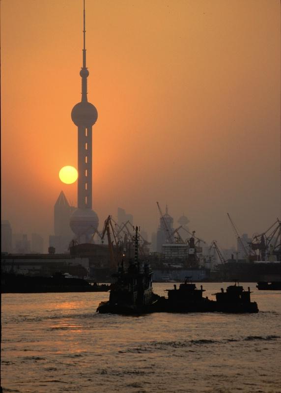 Shanghai Sun