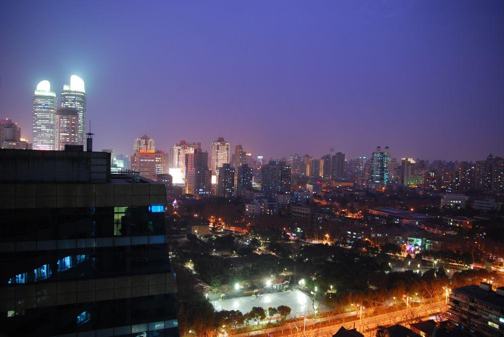 * shanghai_1 *