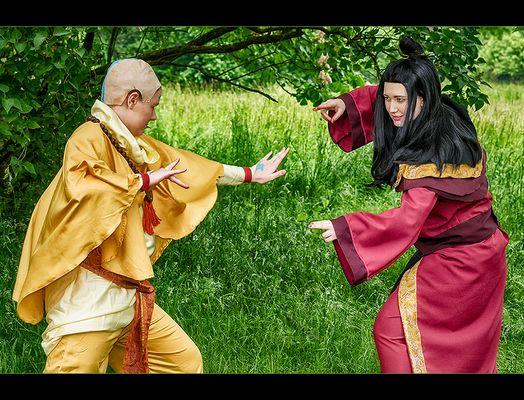 Shaolin Kung Fu Fighter