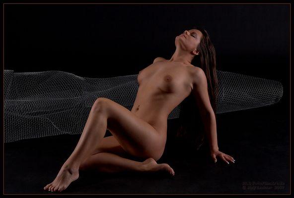 ''shaping'' --- Romy #008