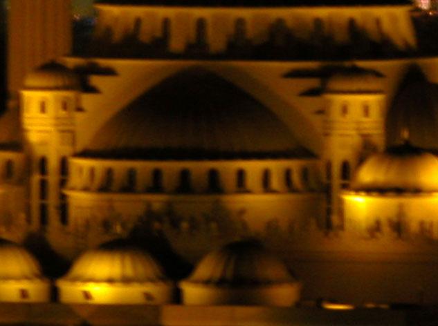 Sharja-mosche