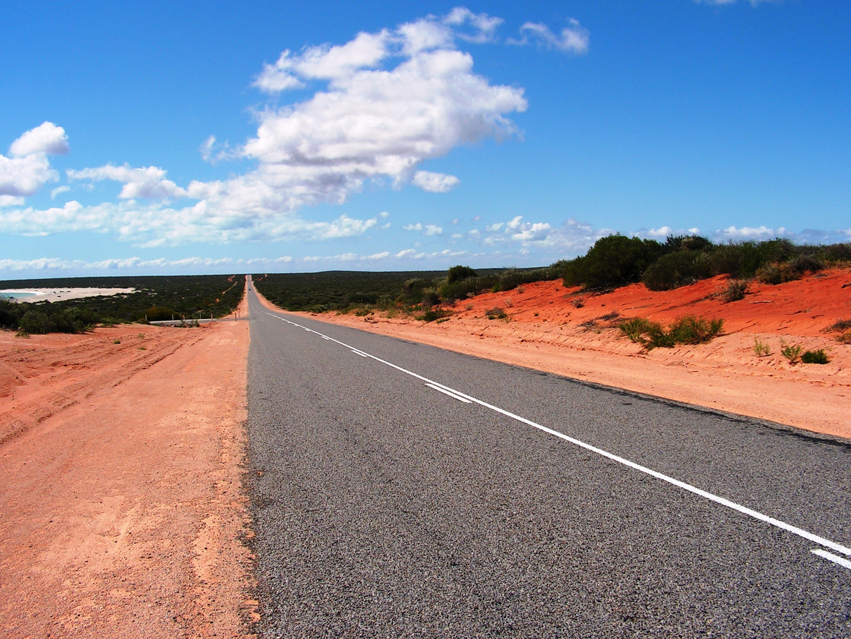 Shark Bay Road