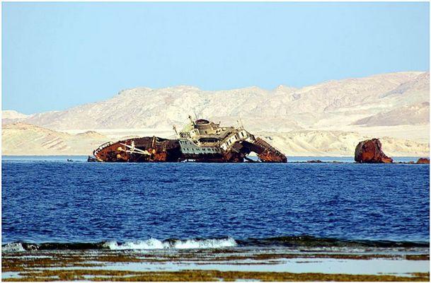 Sharm El Sheik - Tauchparadies Rotes Meer