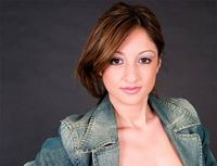 Sharon Khatikha