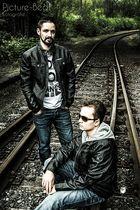 Shaun & Sam