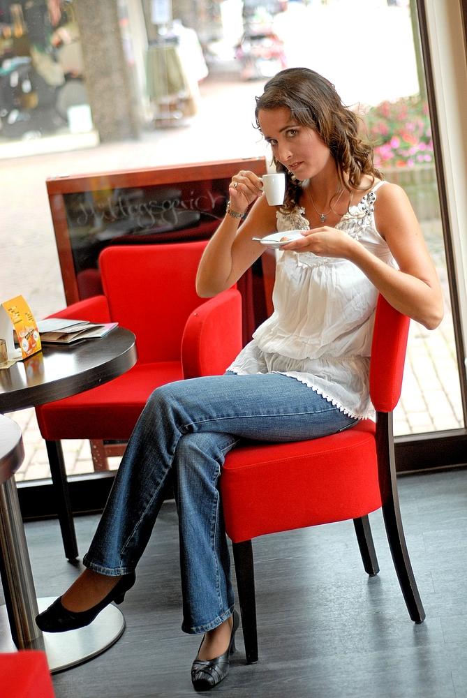 She # 1012 ( Kaffeegenuß )