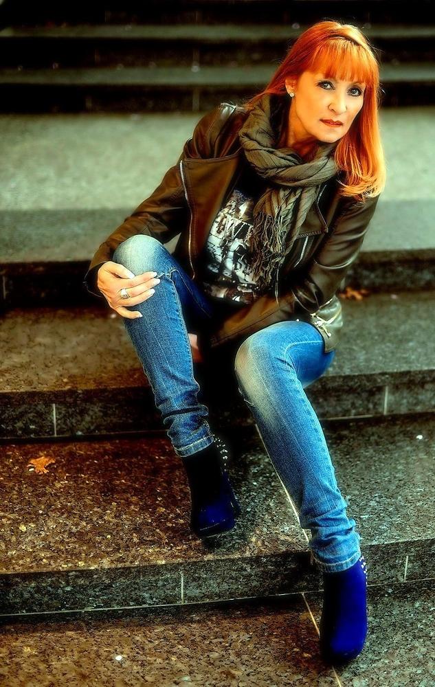 She # 1146 ( Die Rebellin in mir )