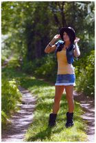 She # 284 ( Countrystyl )