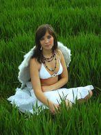 She is an Angel