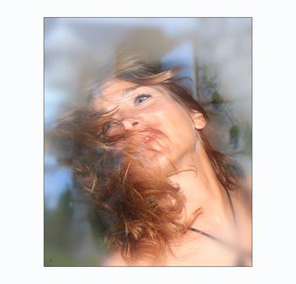 she 's like the wind