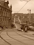 Sheffield: the present past...