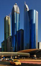 Sheik Zayed Road