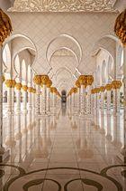- Sheikh Zayed Grand Mosque II -