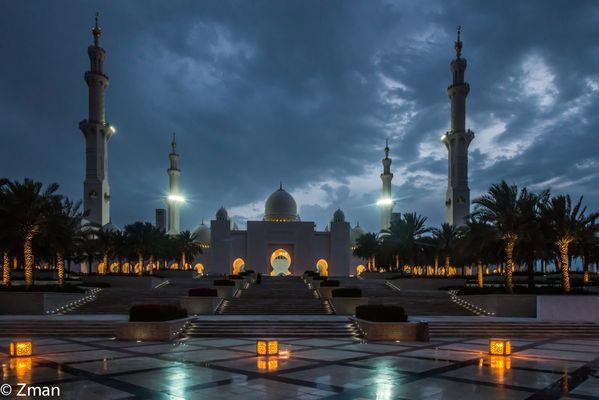 Sheikh Zayed Mosque 04
