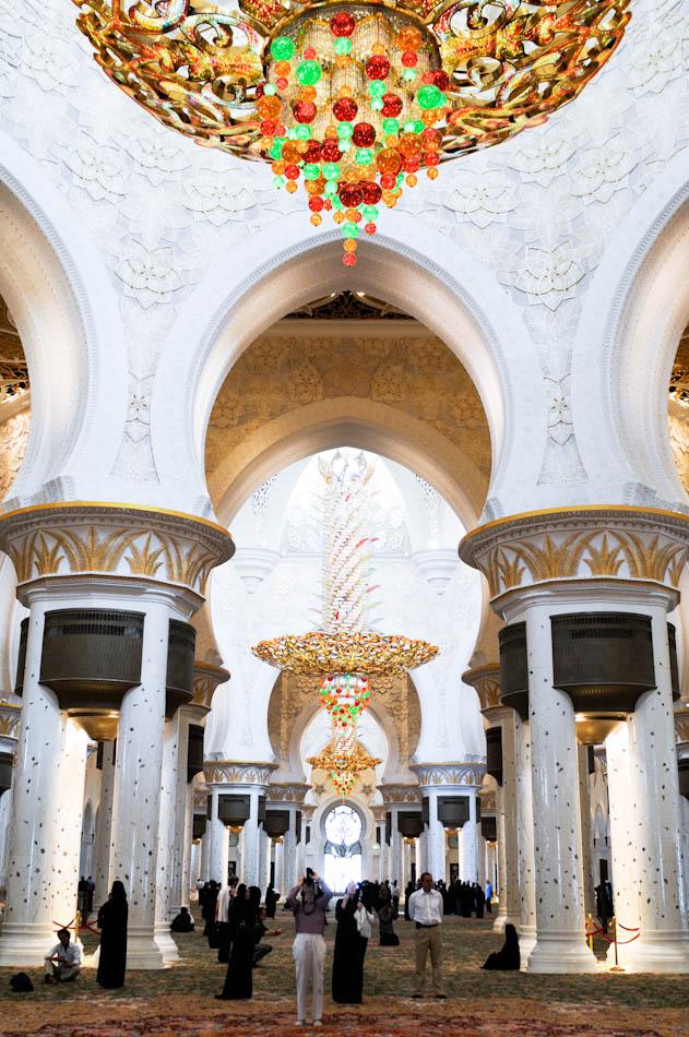 Sheikh Zayed Mosque II