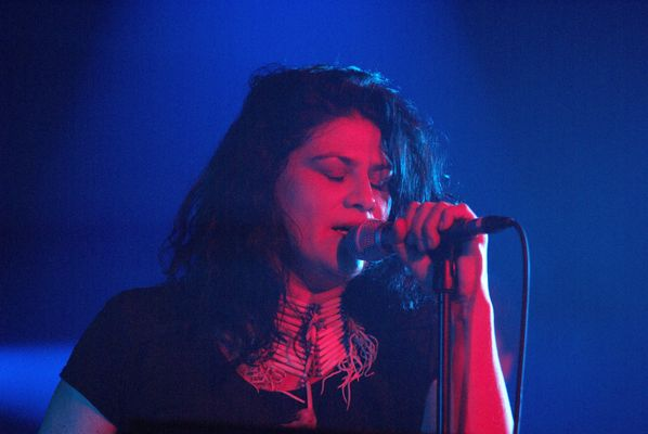 Sheila Rossi - Toolboxx