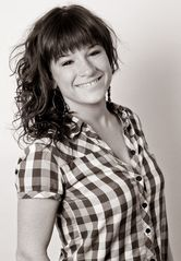 Model Sheila Williams