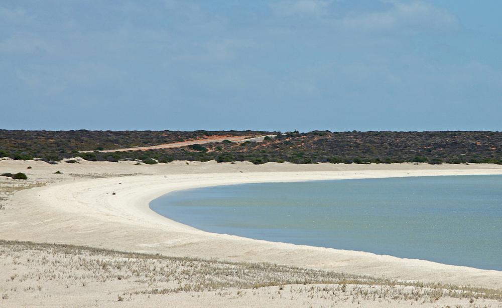 ..Shell Beach 4..