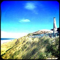 Shell Beach. ..