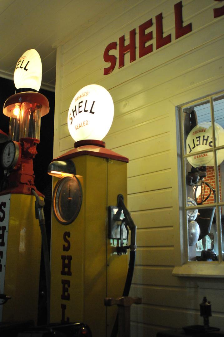 Shell - Nostalgie