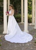 Shelly's Bridal Portrait
